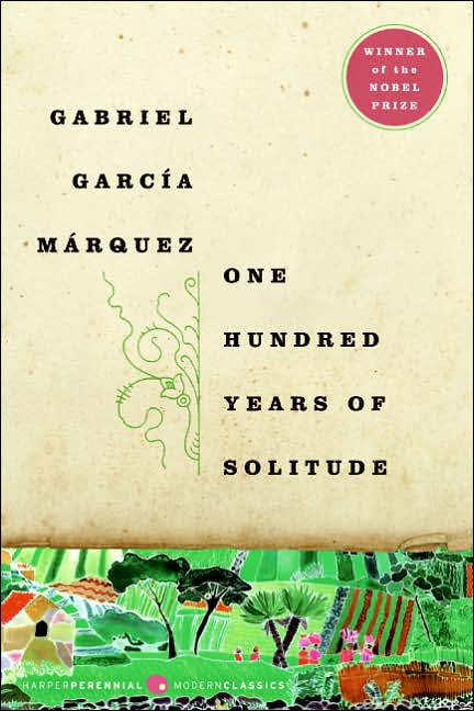an analysis of 100 years of solitude by gabriel garcia marquez Below is an elbaorate essay example about the 100 years of solitude, a novel written by gabriel garcia marquez feel free to read it at your advantage.