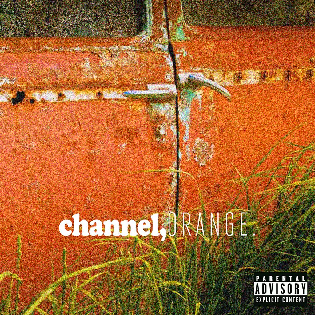 Channel, Orange
