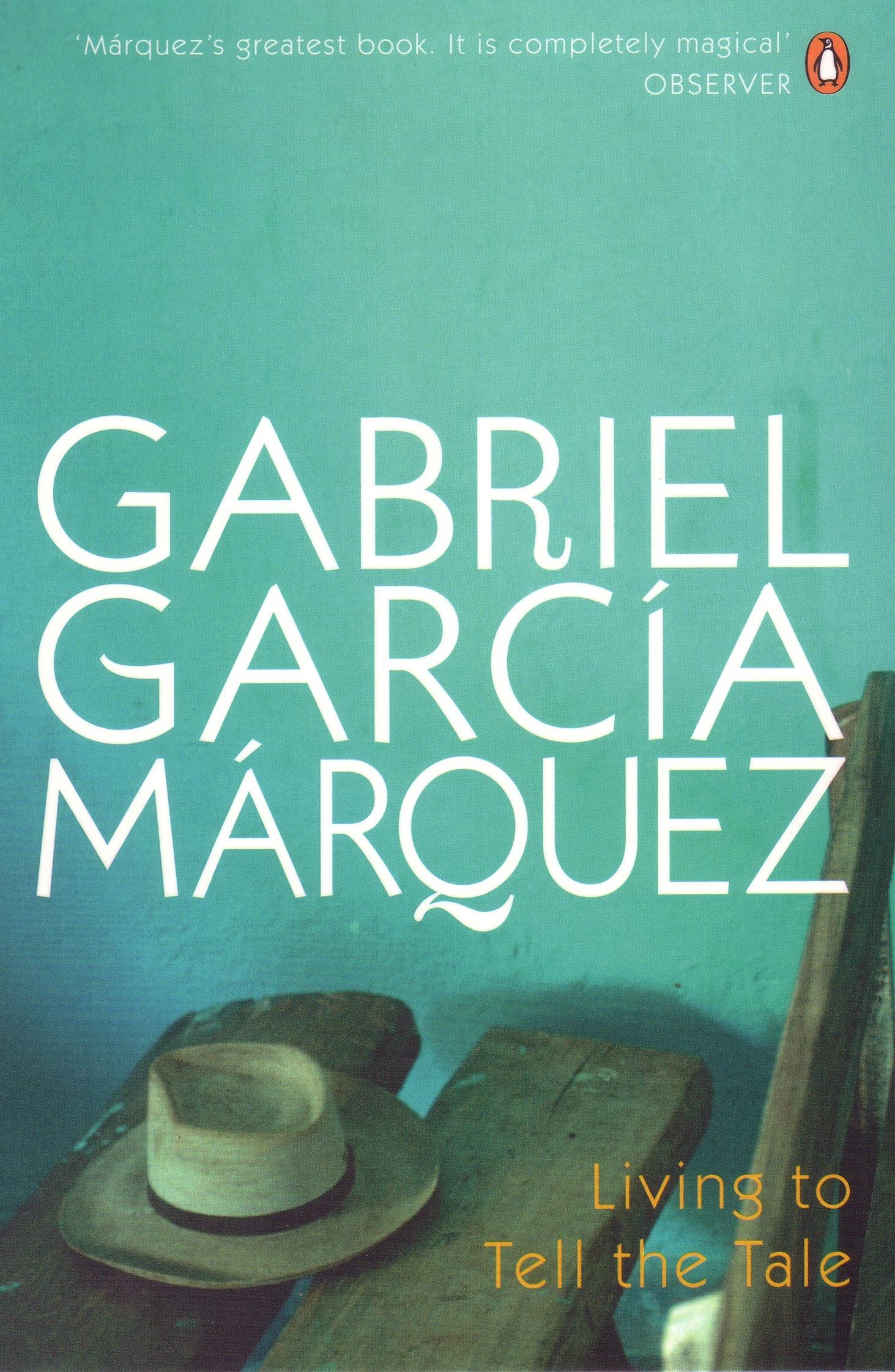 gabriel garcia marquez books -#main