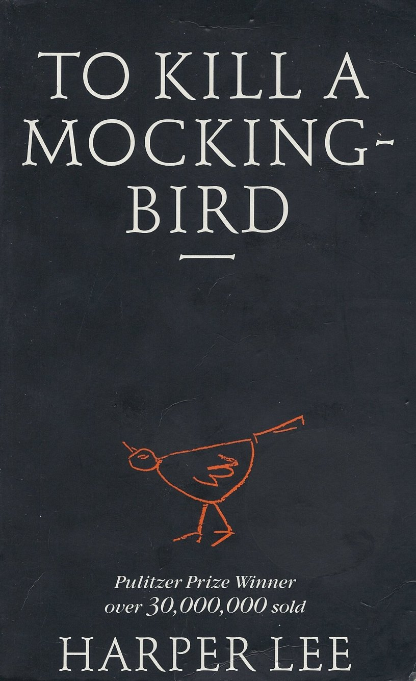 Who is the mockingbird in to kill a mockingbird essay