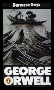 Burmese Days- George Orwell