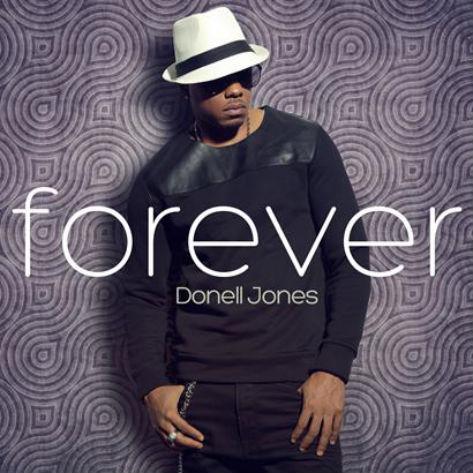 Forever Donell Jones Album Review Black Roses