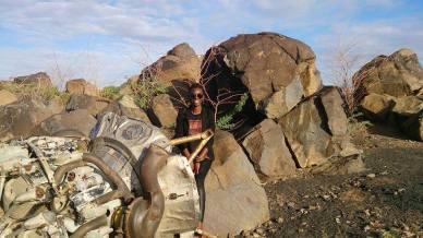 Rocking Lodwar