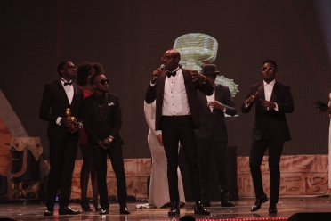 Best Artiste Group, Sauti Sol (1)