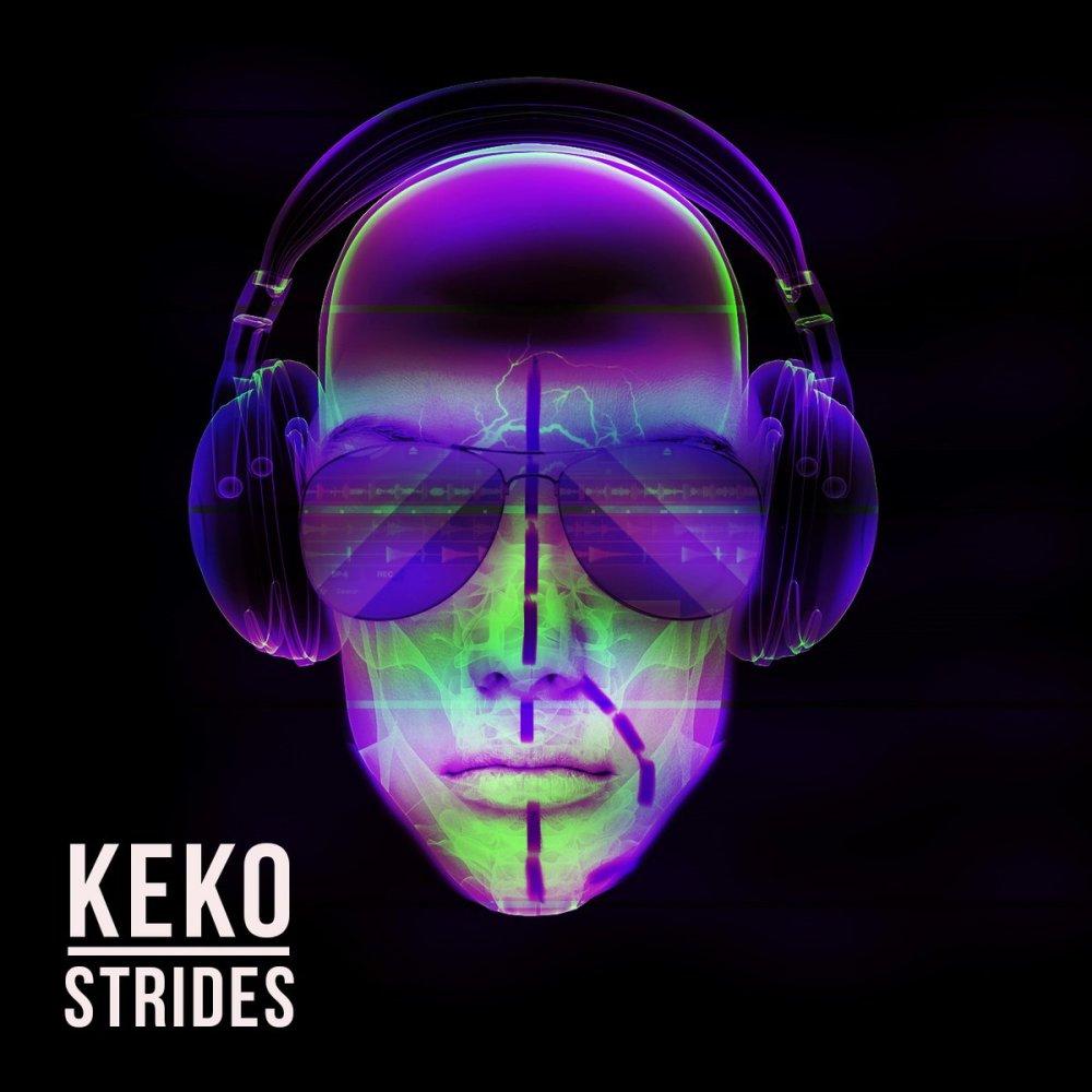 keko-strides