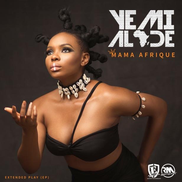 yemi-alade-mama-afrique-ep